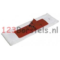 VLAKMOP COMPLEET MET STEEL MICRO-CLEAN.