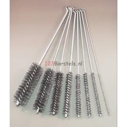 Tuitenrager staal - Tuitenwisser diverse diameters (Uw keuze: