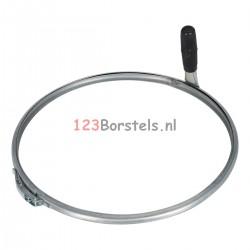 VUILNISZAK RING voor zwerfvuil op te ruimen (metalen binnen ring)