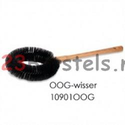 Ragebol - Wisser oog - Doorgezonden Grasmaaier borstel