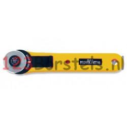 OLFA SNIJ-WIEL ROTARY KLEIN RTY-1/G  (Ø 28 mm) rolmes