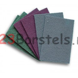 PAD 150 * 230 mm BRUIN MEDIUM Type scottbrite