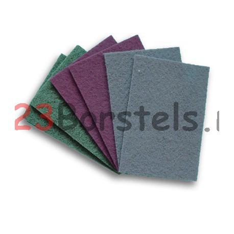 PAD 150 * 230 mm BRUIN MEDIUM Type scottbrite