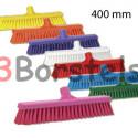Hygienische veger 400 mm Medium (Vikan)