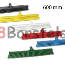 Hygienische combi veger 600 mm Hard/zacht (Vikan)