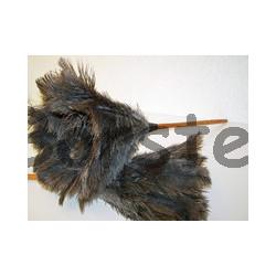 PLUMEAU struisvogel VEREN Diverse lengte (Maak u keuze