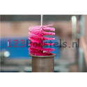 Tuitenrager - kies de diameter en kleur Tuitenwisser nylon