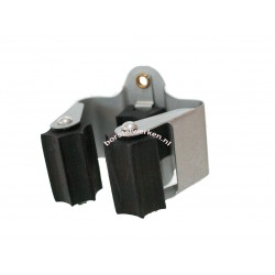 Prax steelklem 28-38 mm Roestwerend verenstaal (20199274)