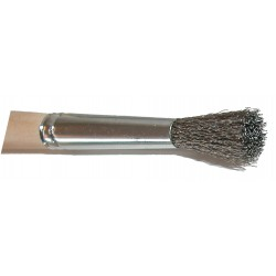 Stalen penseel vulling 0.10 mm (10621S12)