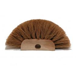Ragebol kokos haren