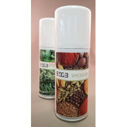 Microburst Spiced Up SPUITBUS        (nieuw)