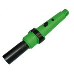 Tool adapter t.b.v. klassiek reinigings systeem