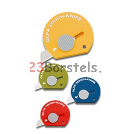 OLFA mes TK-4 Sleutelhanger mesje