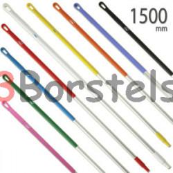 Hygienische steel 1500 mm Aluminium (Vikan)