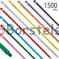 Ultra Hygienische steel 1500 mm uit 1 stuk (Vikan)
