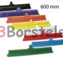 Hygienische veger 600 mm Medium (Vikan)