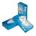 Doosje Tissues afmeting 21 x 21 cm