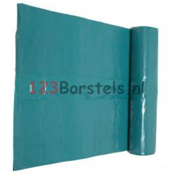 Rol á 20 Afvalzakken 70*110 -50 MY Blauw