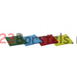 Pak á 5 stuks Microvezel doek (kleur keuze) 32*32CM