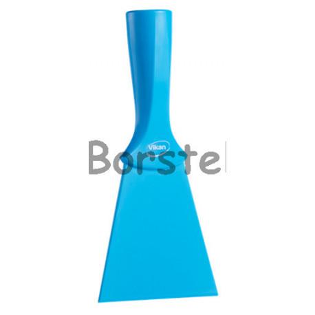 HAND SCHRAPER Nylon BLAD Groen 100 MM breed met schroefdraad (Vikan)