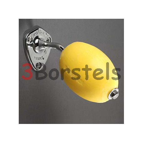 Zeepbol houder (wand montage)