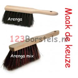 HANDSTOFFER ARENGA of Mix Arenga/Kunststof Platte kap (maak de keuze