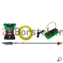 Hydro set 6 Meter (bestaat uit volgende items: