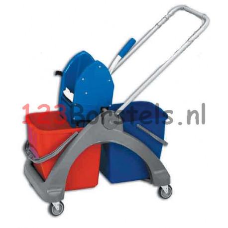 Mopemmer - Mopwagen