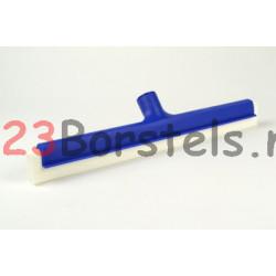 Vloertrekker 450 mm blauw americaanse draad