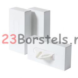 Doosje PAPIEREN tissues