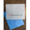 Schuurpapier waterproof K3000 - 230*280 mm