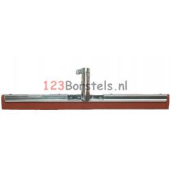 Vloertrekker metaal 450 mm mousse
