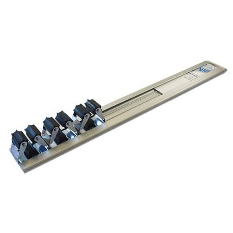 PRAX Vario Rails ZONDER KLEM ± 500 mm (20199259)