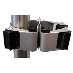 Prax combi steelklem 20-30 mm Roestwerend verenstaal (20199280)
