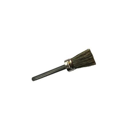 SPOELKWAST METAAL GRIJS/ZWART HAREN Ø 35 mm (10001010)